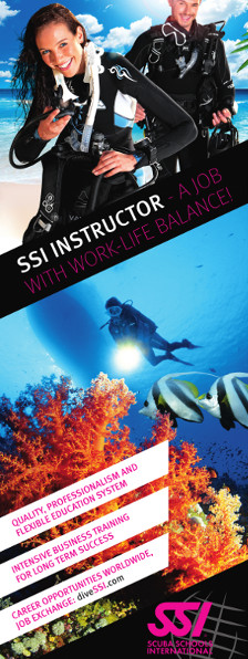 Ko lipe diving contact ssi diamond instructor training - Dive instructor jobs ...